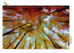 Autumn Ascent Carry-all Pouch