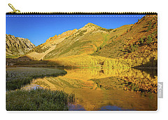 Autumn At North Lake Carry-all Pouch