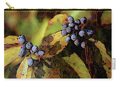 Autumn Berries 6047 Dp_2 Carry-all Pouch