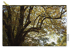 Autumn Branches Carry-all Pouch