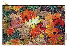 Autumn Carpet Carry-all Pouch