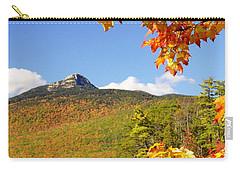 Autumn Chocorua Carry-all Pouch