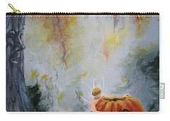 Autumn Color Celebration Carry-all Pouch