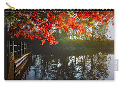 Autumn Creek Magic Carry-all Pouch