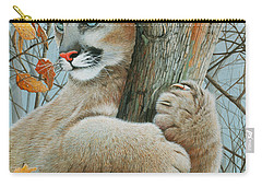 Autumn Dew Carry-all Pouch