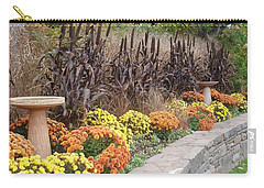 Autumn Display Carry-all Pouch