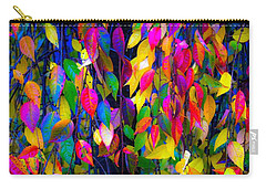 Autumn Flre Carry-all Pouch