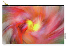 Autumn Foliage 11 Carry-all Pouch by Bernhart Hochleitner