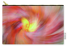 Autumn Foliage 12 Carry-all Pouch by Bernhart Hochleitner