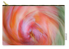Autumn Foliage 14 Carry-all Pouch by Bernhart Hochleitner