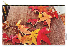 Autumn Gathering  Carry-all Pouch