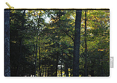 Autumn Glen Carry-all Pouch