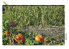 Autumn Harvest Carry-all Pouch
