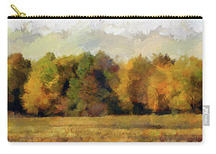 Autumn Impression 4 Carry-all Pouch