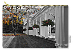Autumn In Bath County Virginia Carry-all Pouch