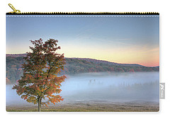 Autumn In Canaan Valley Wv  Carry-all Pouch