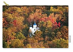 Autumn In Centralia Carry-all Pouch