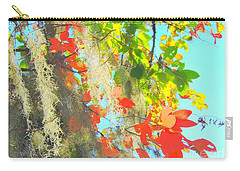 Autumn In Dixie  Carry-all Pouch