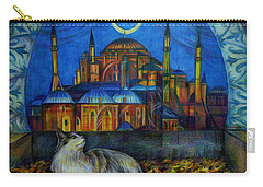 Autumn In Istanbul Carry-all Pouch