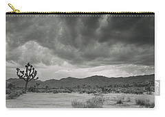 Autumn In Joshua Tree National Park Carry-all Pouch