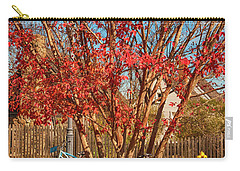 Autumn In Maryland Carry-all Pouch