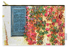 Autumn In Napa Carry-all Pouch
