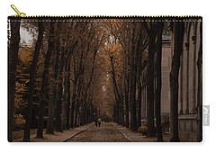 Autumn In Paris 1 Carry-all Pouch