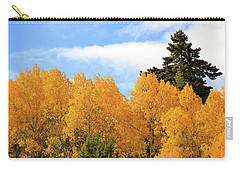 Autumn In The Owyhee Mountains Carry-all Pouch