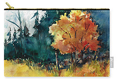 Autumn In The Ozarks Carry-all Pouch