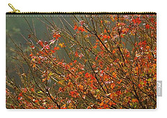 Autumn In Volcano, Hawaii  Carry-all Pouch