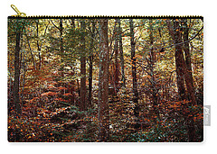 Autumn Is Stirring Carry-all Pouch