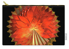 Autumn Leaves - Composition 2 Carry-all Pouch