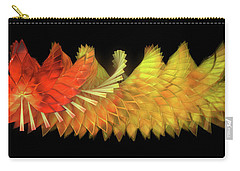 Autumn Leaves - Composition 2.2 Carry-all Pouch