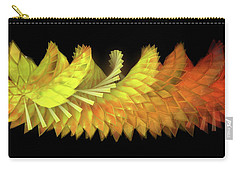 Autumn Leaves - Composition 2.3 Carry-all Pouch