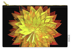 Autumn Leaves - Composition 4 Carry-all Pouch