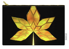 Autumn Leaves - Frame 070 Carry-all Pouch