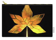 Autumn Leaves - Frame 200 Carry-all Pouch