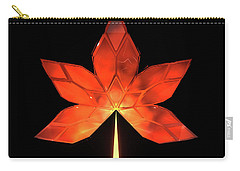 Autumn Leaves - Frame 320 Carry-all Pouch