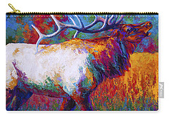 Elk Carry-all Pouches