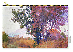 Autumn Melancholy Carry-all Pouch