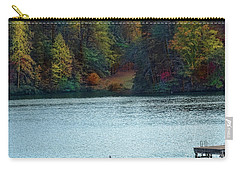 Autumn Carry-all Pouch by Melissa Messick
