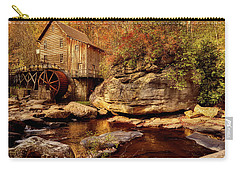 Autumn Mill Carry-all Pouch by L O C