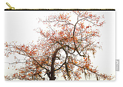 Autumn Mirage Carry-all Pouch