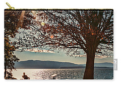 Autumn Moment Carry-all Pouch