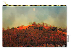Autumn Moonrise Carry-all Pouch