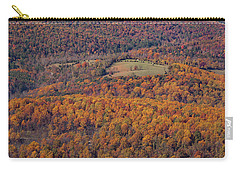 Autumn Mountain Side Carry-all Pouch