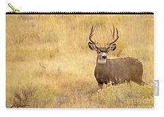 Autumn Mulie Carry-all Pouch