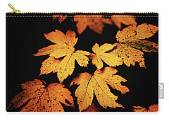 Autumn Photo Carry-all Pouch