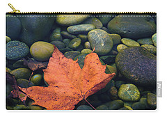 Autumn Pool 2017 Carry-all Pouch