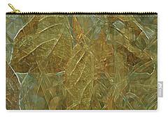 Autumn Reverie Carry-all Pouch by Lynda Lehmann